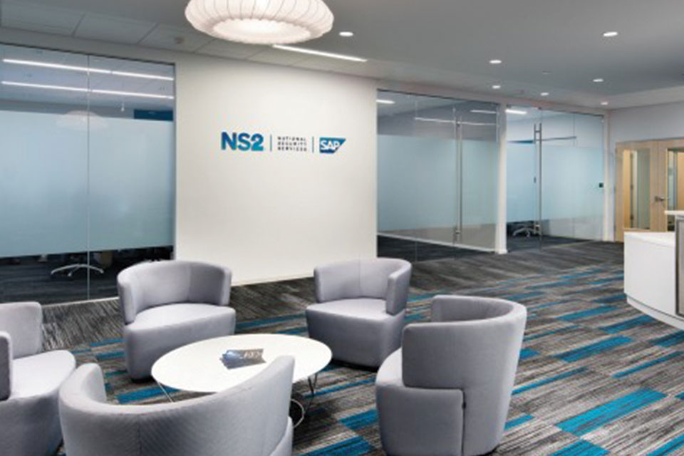 SAP NS2 | National Security Services
